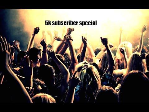 5432 sub special 5k is so cliché