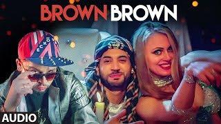 Brown Brown: Sheikh, Allen (Full Audio Song) Rai Saab | Avinash Pandey | Latest Punjabi Songs 2018