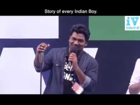 A I B Video story of every indian boy from a girl must watch [ Hindi/Urdu]