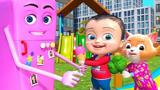 Do You Like? Song | BST Kids Songs & Nursery Rhymes