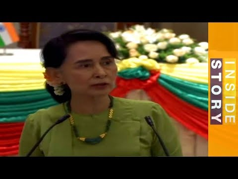 Xxx Mp4 What S Myanmar S Government Doing To End The Rohingya Crisis Inside Story 3gp Sex