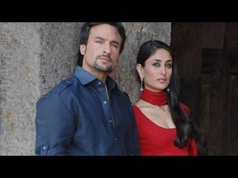 Xxx Mp4 Saif Ali Khan Amp Kareena Kapoor 39 S Longest Kissing Scène 3gp Sex