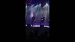 Koncert Sergej Četković ft Massimo - Nisam Spreman 11.11.2018