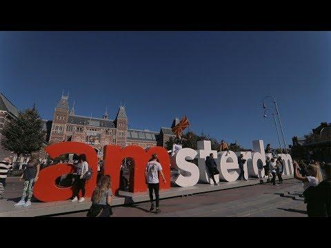 Xxx Mp4 Slatkaristika Amsterdam Official Video 3gp Sex