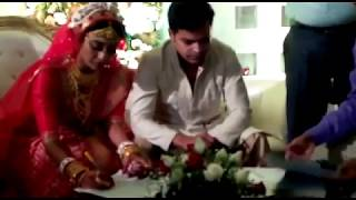 Tolly Actress Paoli Dam Ties The Knot, Watch Exclusive Video