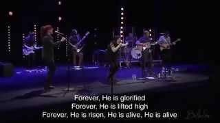 Kari Jobe - Forever Ft. Brian Johnson [Live Bethel Church]