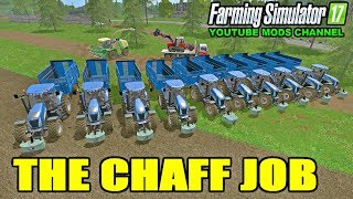 Farming Simulator 17 NEW MODS FOR SILAGE MAKING
