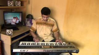 Yeh Kahan Aa Gaye Hum - SILSILA (1981) saregama - Instrumental By Pramit Das.avi