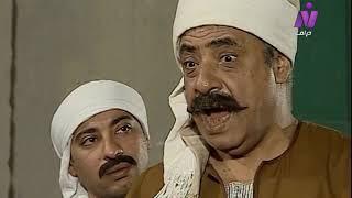 مسلسل ״الوشم״ ׀ أحمد عبد العزيز – مها البدري ׀ الحلقة 09 من 21