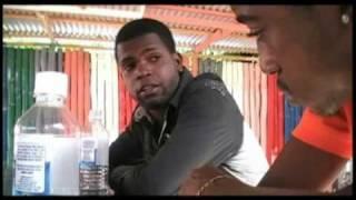 Official Concrete Jungle (Kingston 12) Movie Trailer