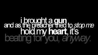 Pierce The Veil - Caraphernelia (with Lyrics)