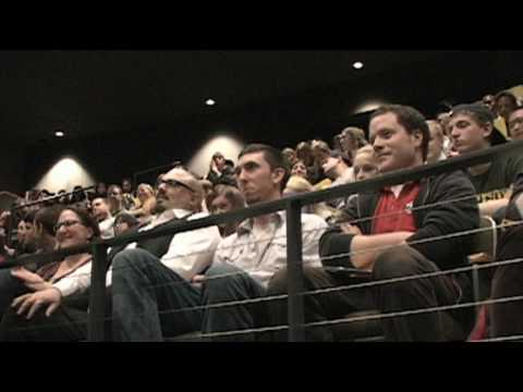 FLUX Adrenaline 72 Hour Film Project