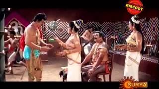 Puthooramputhri Unniyarcha 2002 | Malayalam Full Movie | Vani Viswanath, Devan, Siddique