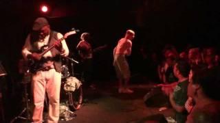 Yellowman- Tiki Bar, Costa Mesa 2011