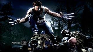 X-Men Origins Wolverine Full Movie All Cutscenes Cinematic