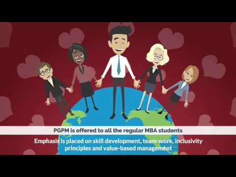 GIBS Business School - The Magic of PGPM - BEST BUSINESS SCHOOL IN INDIA