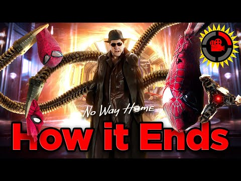 Film Theory 3 New Spider Man No Way Home Theories