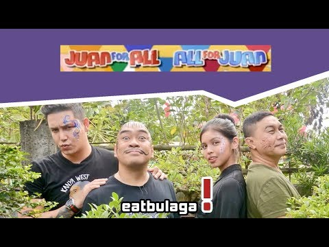 Juan For All, All For Juan Sugod Bahay | January 4, 2018
