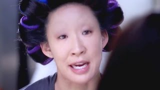 Top 10 Funniest Grey's Anatomy Moments