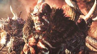 Dragon's Dogma Online Orc Battle CGI Movie 【FULL HD】