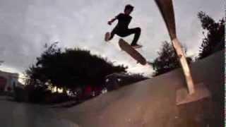 Double Kickflip - OneTrick
