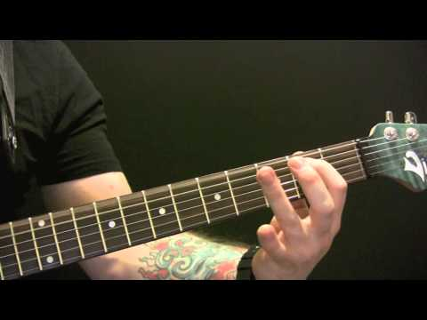 Download Burzum Dunkelheit Guitar Lesson