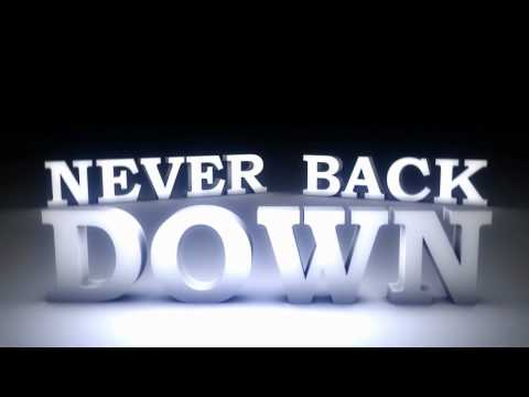[CSS] Never back Down [MOVIE] by Dernemini cancled BTW TY 300 SUBS!!!