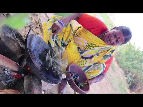 Brinjal Masala Recipe in My village || Eggplant Recipe || గుత్తి వంకాయ కూర || desi kitchen