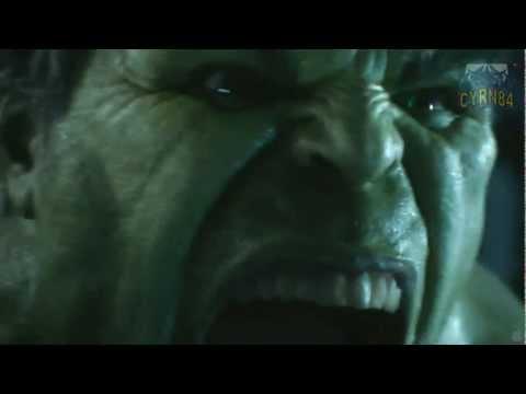 Los Vengadores Trailer 2 Oficial Audio Latino HD