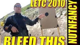 Law Enforcement Training,