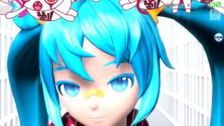 【Kagamine Len V4x】Common World Domination【VOCALOID4カバー】+VSQx