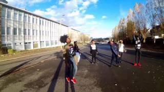 Kings Tesco Davido - Coolest Kid in Africa ft. Nasty C