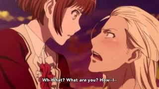 Dance with Devils - Cute Mage Scene [EP 5] | Eng subs 1080p