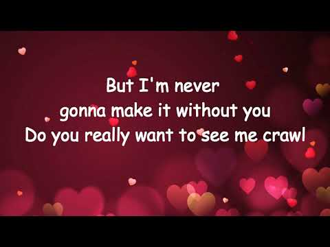 Making Love Out Of Nothing At All  by Air Supply