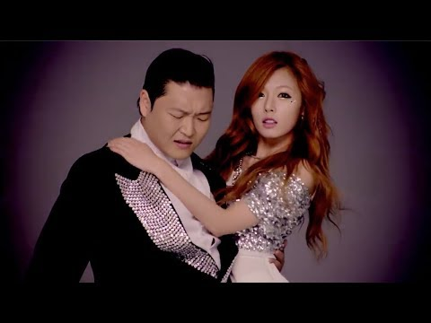 Xxx Mp4 PSY Ft HYUNA 오빤 딱 내 스타일 M V 3gp Sex