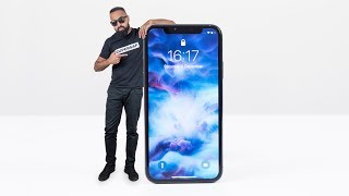 iPhone X Review: 1 Month Later