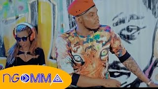 Pah One - Oti (Official Music Video)