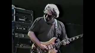 Cassidy - Grateful Dead - 7-23-1990 - World Music Theatre, Tinley Park, Illinois (set 1-05)