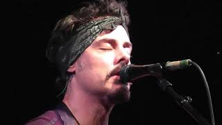 Richie Kotzen - Live in Berlin 16.09.2017