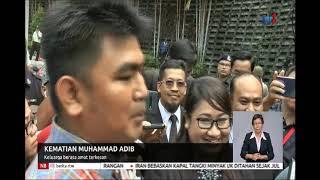 N8 – KEMATIAN MUHAMMAD ADIB – KELUARGA BERASA AMAT TERKESAN [27 SEPT 2019]
