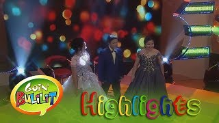 Goin' Bulilit: Clarence, Bea and Mitch's Graduation