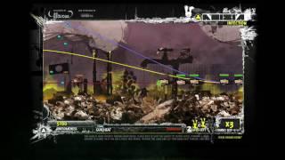 NOISIA Infection Game Trailer