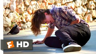 We Are Blood (2015) - How to Deal With Pain Scene (8/10) | Movieclips