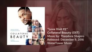 Collateral Beauty OST •