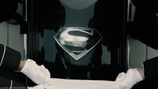 The Death of Superman PART 1 [Ultimate edition] | Batman v Superman