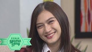 Ikut Sedih...   Melody Banjir Air Mata Ketika Graduation JKT48 di Rumah Mama Amy (15/11)