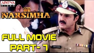 IPS Narasimha Hindi Movie Part 7/12 - Balakrishna,Asin