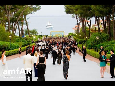 amfAR Cinema Against AIDS - Cannes International Film Festival