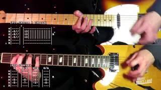 Hard To Explain - The Strokes ( Guitar Tab Tutorial & Cover )