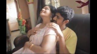 অসুস্থতার ভান করে ঘরে এসে ভাবির সাথে ফষ্টিনষ্টি @ Bangla Hot Crime Movie Scene @
